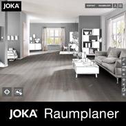 Link zum JOKA-Raumplaner